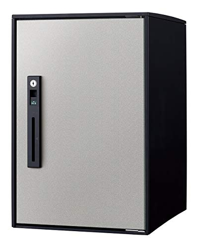 パナソニック 後付け用 宅配ボックス COMBO-LIGHTコンボライト ミドル ステンシルバー CTNR6020RSC