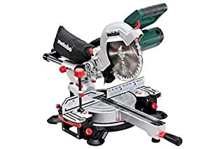 Metabo KGS 216 M 619260000 Chop and Mitre Saw (B00NA054EE) | Amazon price tracker / tracking, Amazon price history charts, Amazon price watches, Amazon price drop alerts
