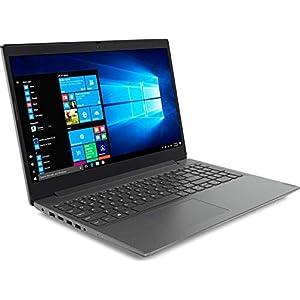Lenovo (FullHD 15,6 Zoll) Gaming Notebook (AMD Ryzen™ 5 3500U 8-Thread CPU, 3.7 GHz, 8GB DDR4, 256 GB SSD, 1000GB HDD, Radeon™ Vega 8, HDMI, BT, USB 3.0, WLAN, Win 10 Prof., MS Office) #6493