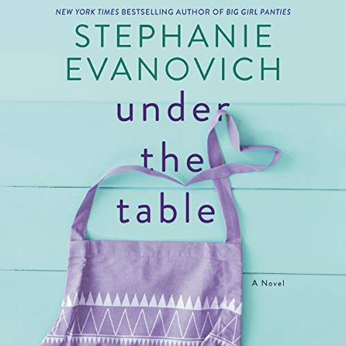 Under the Table audiobook cover art
