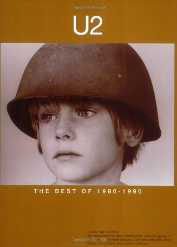The Best of U2, 1980-1990