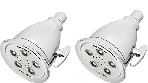 Fantastic Deal! Speakman Products (2.5 GPM 2-Pack, Polished Chrome 2-Pack)