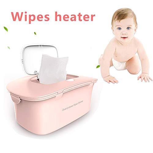 ZXYSR Feuchttücher Box, Tücherwärmer Baby Wipes Tücherwärmer Heizung Fall Thermostat Feuchttücher Baby Warme Tücher Heizung Box,Baby wärme Tücher Heizung Box