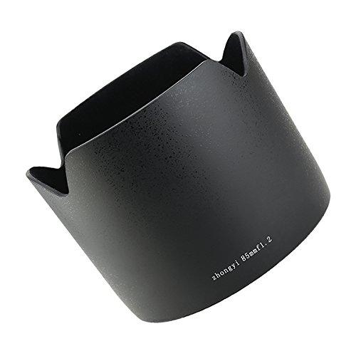 【日本国内正規品】中一光学│ZHONG YI OPTICS レンズフード SPEEDMASTER 85mm F1.2用