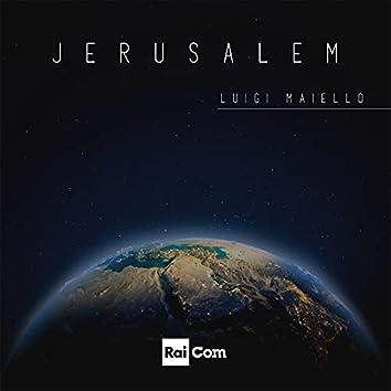 """Jerusalem (Colonna sonora originale del programma Tv """"Città Segrete"""")"""