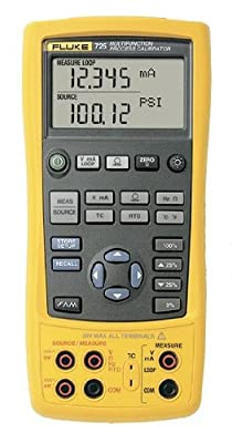 Fluke USA Multifunction Process Calibrator