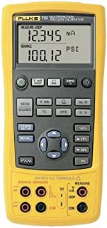 fluke process calibrator 725