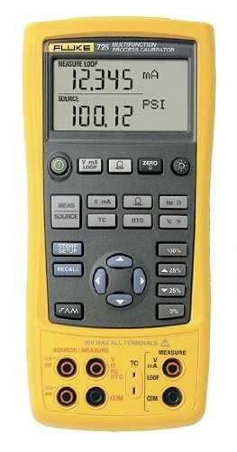 High material Fluke 725 Multifunction Calibrator Popular Process