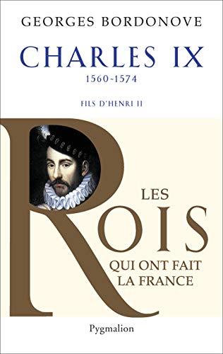 Charles IX : Hamlet couronné