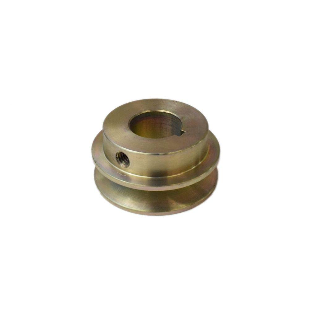 Murray 7100437YP Engine Pulley New Orleans Mall Manufa Genuine Original Sales for sale Equipment