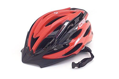Modelshow adulto ventilación 24-hole diseño Mountain Road bicicleta Ciclismo casco de ciclismo...