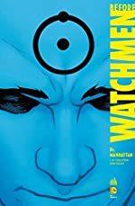 Before Watchmen Dr Manhattan de Straczynski Joe Michael