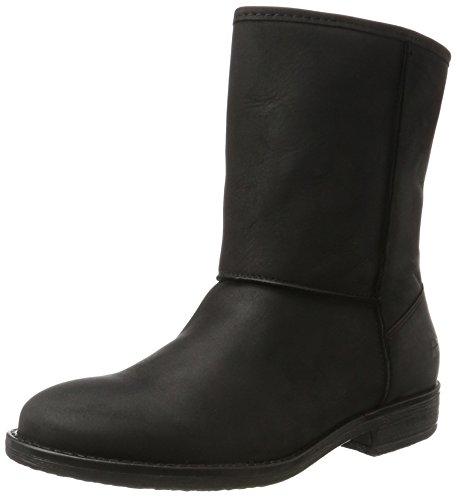 BULLBOXER Damen 683E6L583 Stiefel, Schwarz (Black), 37 EU