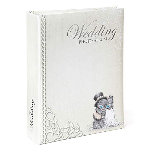 Me to You Wedding Photo Album