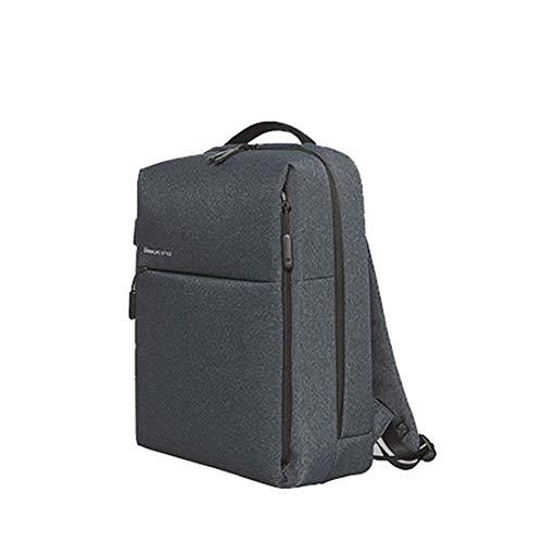 Mi City 16 L Water Resistant Laptop Backpack with Secret...