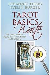 Tarot Basics Waite Hardcover