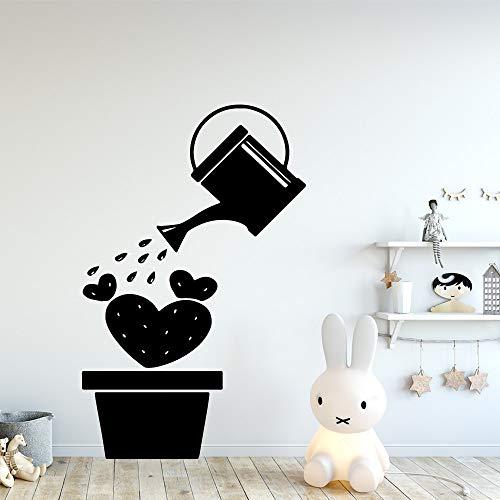 Tianpengyuanshuai creatieve vinyl muurstickers kinderkamer decoratie kamer woonkamer tuindecoratie sticker sticker behang