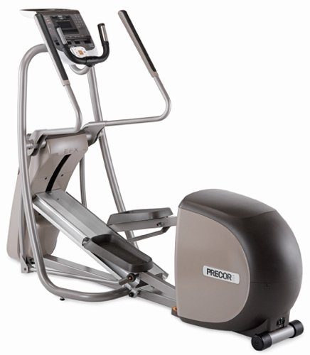 Precor EFX 5.37 Premium Series Elliptical Fitness