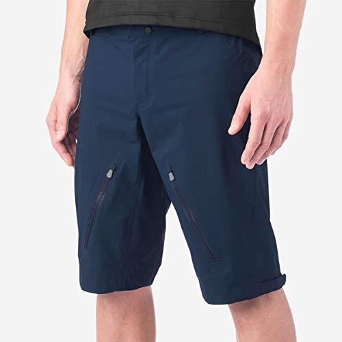 Giro M Havoc H2O Short Fietskleding, midnight blue, 36