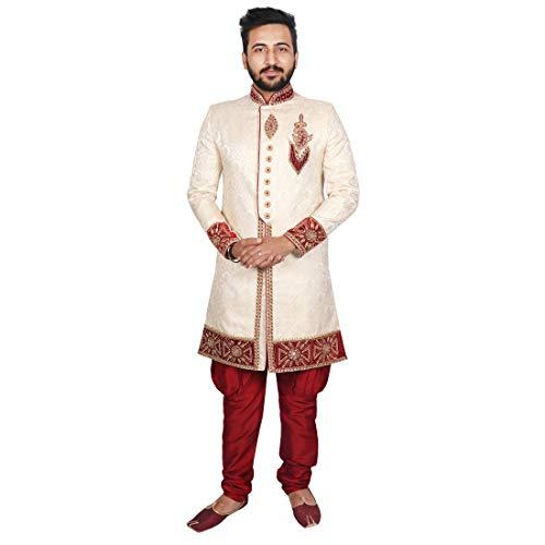 SG RAJASAHAB Sherwani For Men