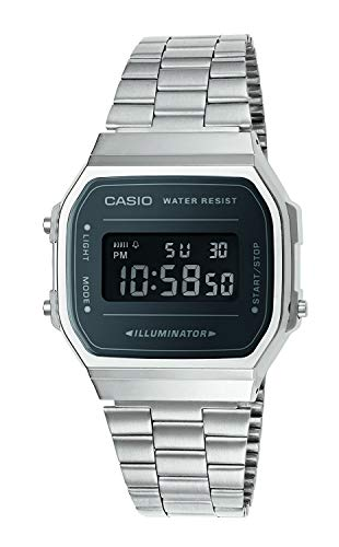 Casio Digitale A168WEM-1EF