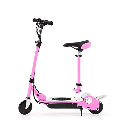 MAXTRA Folding Electric Scooter