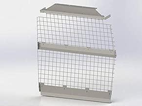 Kargo Master 40680 Sngl Drop Dwn Ladder Rack