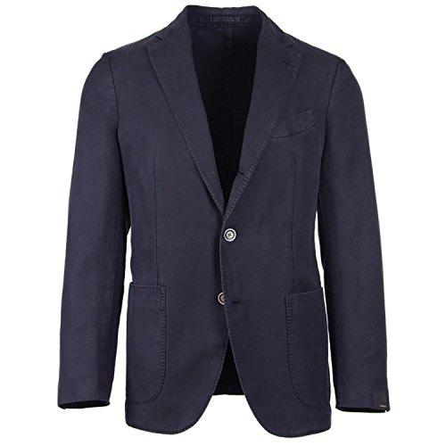 LARDINI New Navy Blue Sportcoat