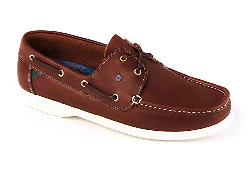 Dubarry Dubarry Admirals 333102 Brown Leather 42,5