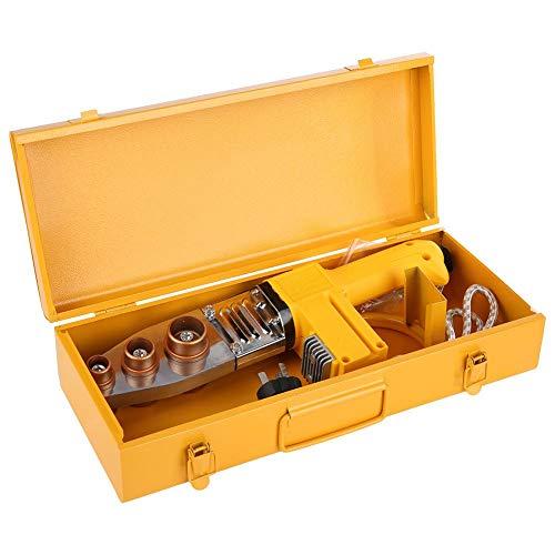 750 W PPR Hot Melt buislasmachine buis elektrische verwarming gereedschap met digitaal display