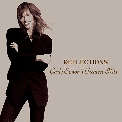 Price comparison product image Reflections Carly Simon's Greatest Hits