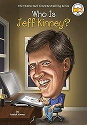 Jeff Kinney Unit Study - Who is Jeff Kinney?