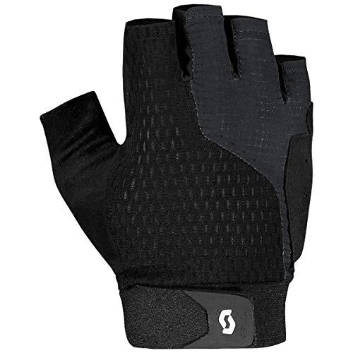 Scott Perform Fahrrad Handschuhe kurz schwarz 2020: Größe: S (8)