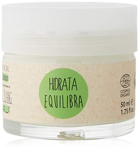 Ecobeauty Crème visage Chanvre Ecocert Bio 50 ml