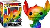 Funko Pop Stitch Diamond Special Edition Rainbow