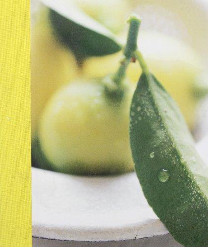 Lemons & Limes Journal