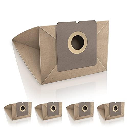 Wessper 20x Bolsas de papel para Saturn Schott Severin Termozeta Termobimar Trisa Tristar Uliss Westfalia