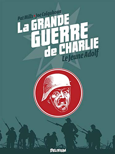 La grande guerre de Charlie, Tome 8 : Le jeune Adolf