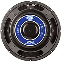 Best 10 inch bass amp speaker Reviews