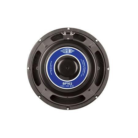 Eminence Legend BP102 10 Inch Bass Amplifier Speaker 200 Watts - (8 Ohm) - http://coolthings.us