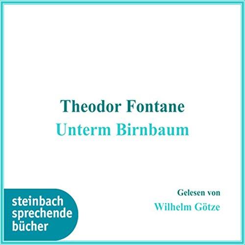 Couverture de Unterm Birnbaum