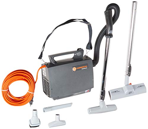 Hoover CH30000 Porta Power Lightweight Commercial Canister Vacuum