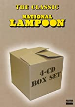 Best national lampoon cd Reviews