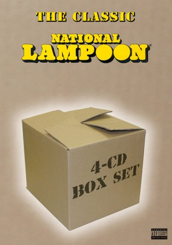 Classic National Lampoon
