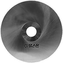 Izar 4200 - Fresa sierra hss din1837n 4200 125x1,6 z128 titan