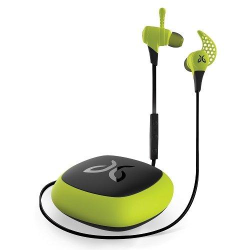 Jaybird X2 Wireless Sweat-Proof Micro-Sized Bluetooth Sport Headphones