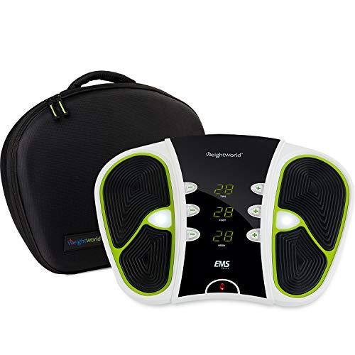 Masajeador de pies eléctrico Madmedix