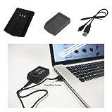 USB Cable de imagen de sincronización de transferencia de datos 4 Fujifilm FinePix S9000 S9100 S9500 S9600