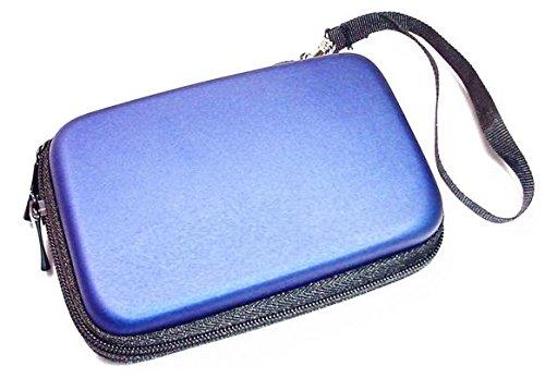 SATKIT Funda Protectora NDS Lite (Color Azul)