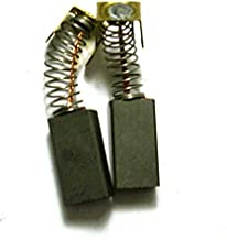 MGE koolborstels GOMES, compatibel Top Craft TPMB 650 E